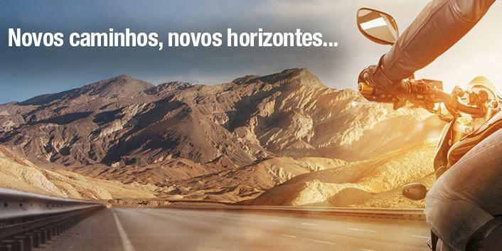 Alba Moto: nosso novo site