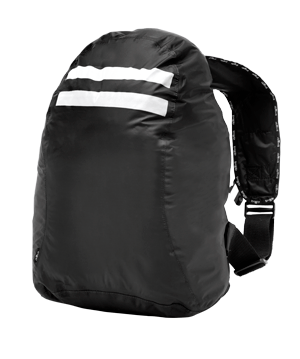 mochila impermeável para moto tony