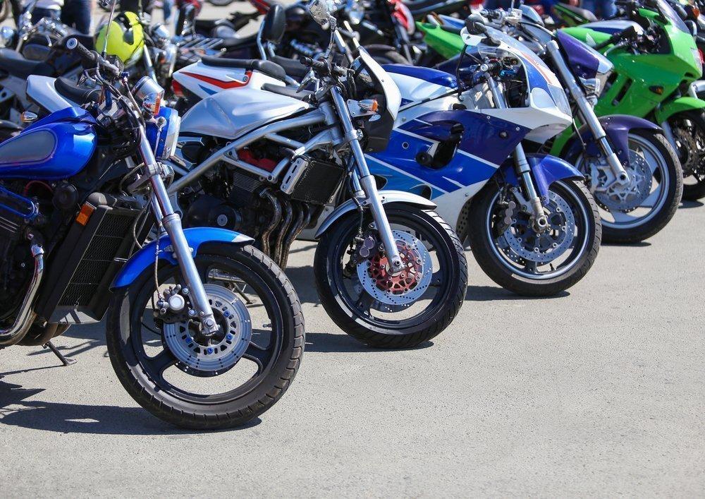 Como escolher a moto ideal