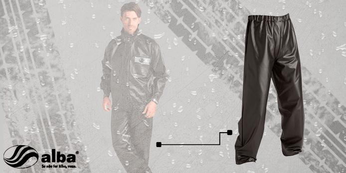 calça impermeável, Como escolher a melhor calça impermeável para andar de moto?, Alba Moto