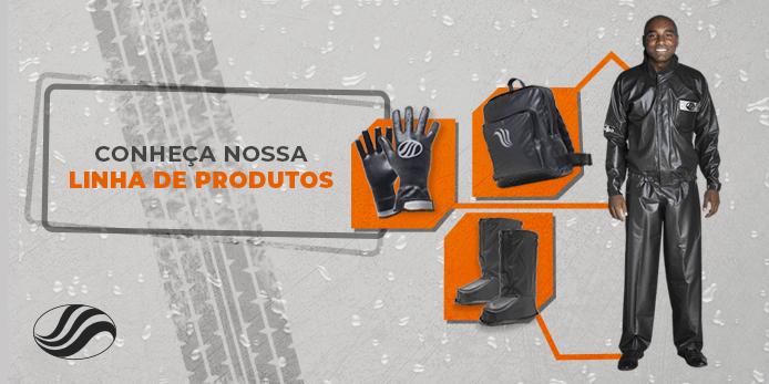 Alba - Conheça nossa linha de produtos