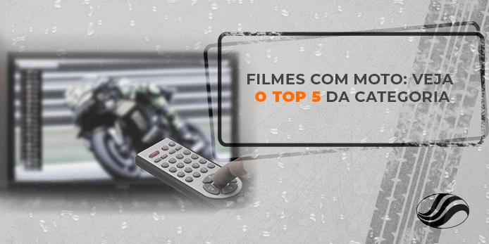 filmes com moto, Filmes com moto: Veja o top 5 da categoria, Alba Moto