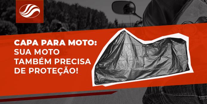 capa para moto, Capa para moto: sua moto também precisa de proteção!, Alba Moto