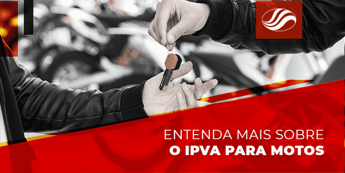 Entenda como funciona o IPVA para motos