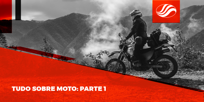 tudo sobre moto